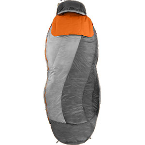 photo: NEMO Harmony 40 warm weather synthetic sleeping bag