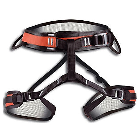 photo: Edelweiss Toxic sit harness