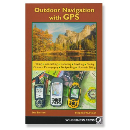 Wilderness Press Outdoor Navigation With GPS