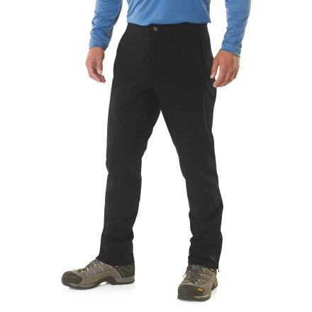 photo: REI Winter Momentum Pants performance pant/tight