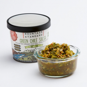Backpacker's Pantry Mountain Standard Green Chile Salsa