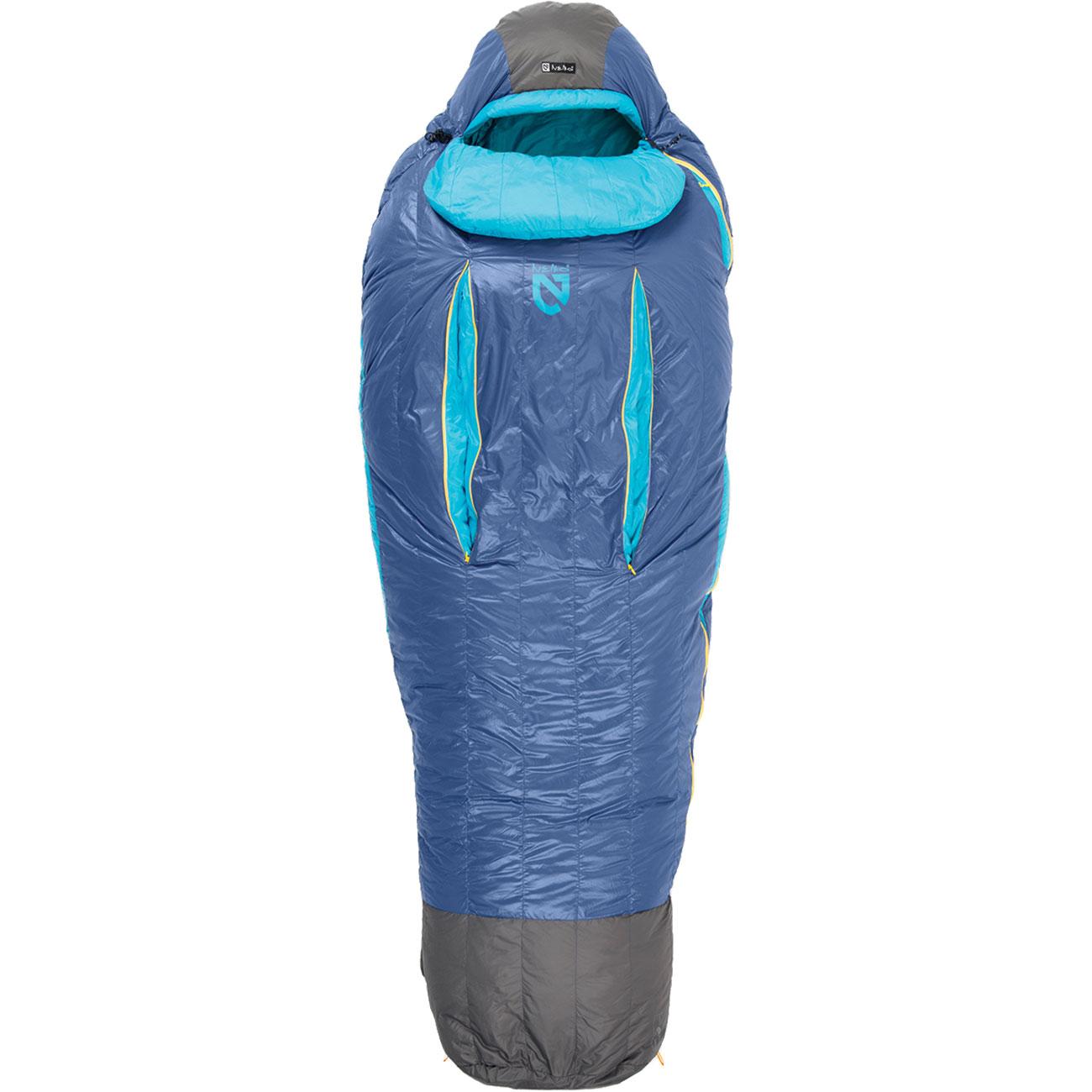 photo: NEMO Ramsey 30 3-season down sleeping bag