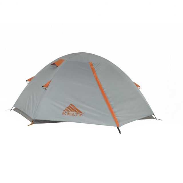 photo: Kelty Outfitter Pro 3 three-season tent