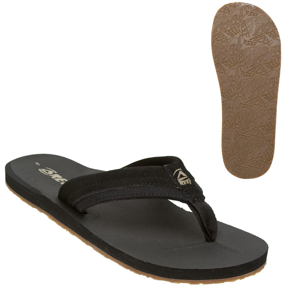 photo: Reef Stuyak Flip Flops sandal