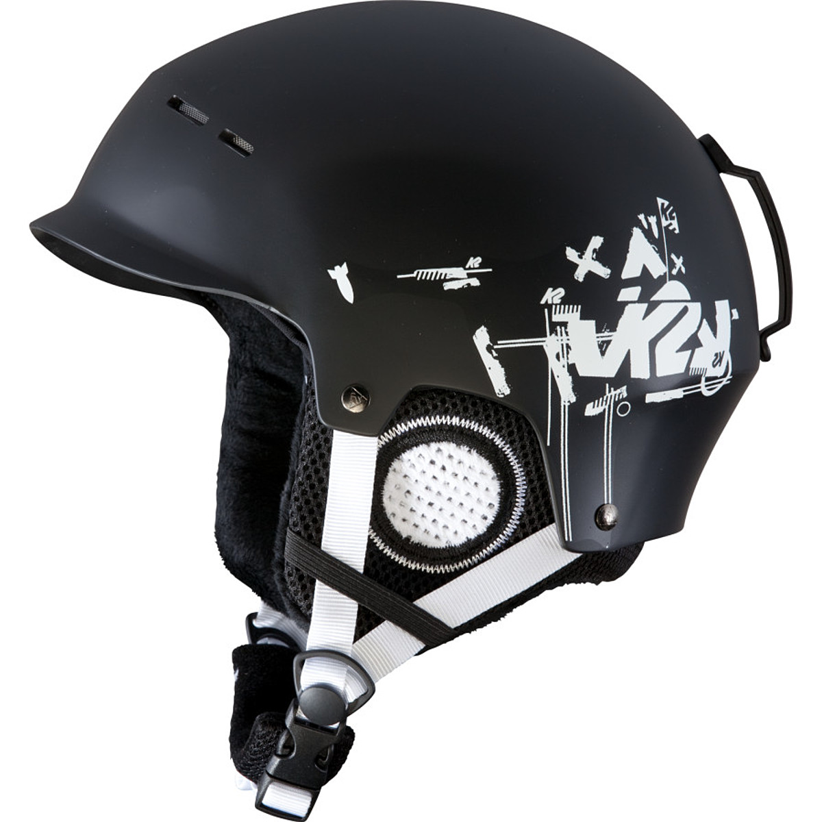 photo: K2 Rant snowsport helmet
