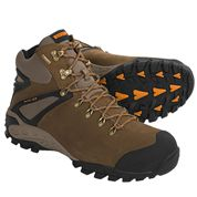 photo: Wolverine Omar ICS hiking boot