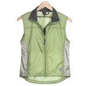 photo: Sierra Designs Essential Vest wind shell vest