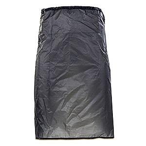 photo: Enlightened Equipment Rain Wrap short/skirt