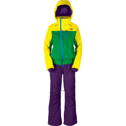 The North Face Brightlights Suit