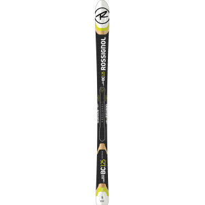 photo: Rossignol BC 125 Positrack nordic touring ski