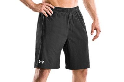 photo: Under Armour Classic Woven Short active short