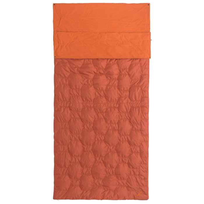 photo: Marmot DriClime Yurt warm weather synthetic sleeping bag