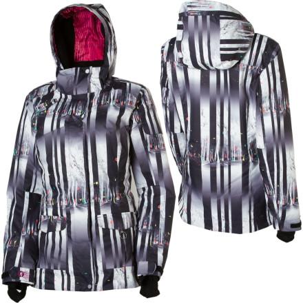 Rossignol Fire Jacket