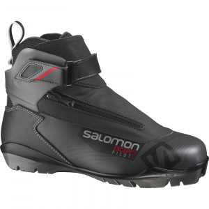 photo: Salomon Escape 7 Pilot CF nordic touring boot