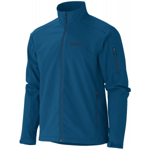 photo: Marmot Approach Jacket soft shell jacket