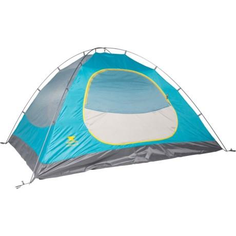 photo: Mountainsmith Celestial 4 three-season tent