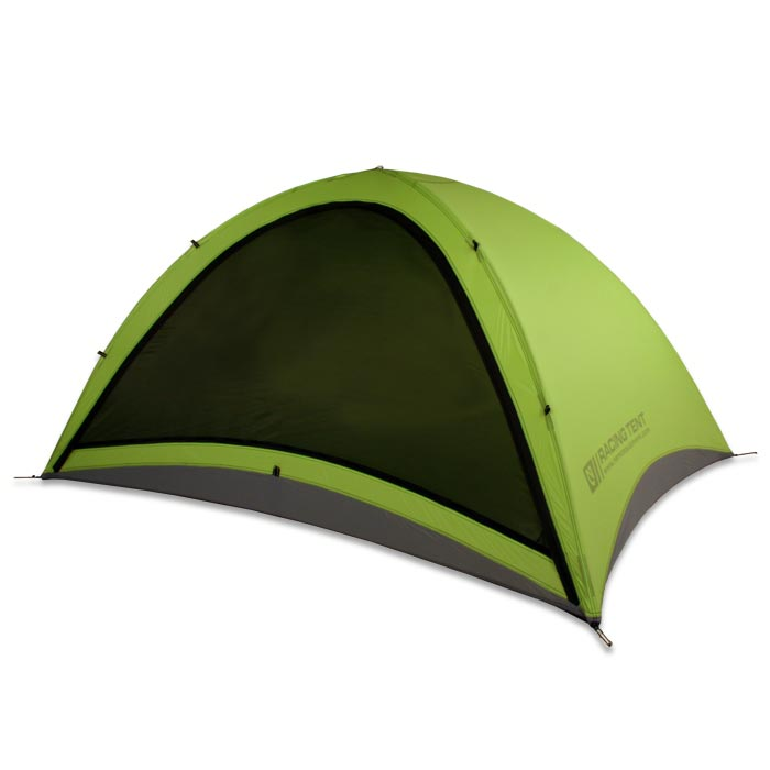 photo: NEMO Nano Elite four-season tent