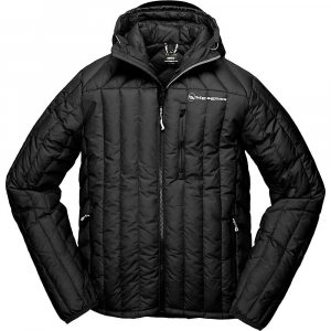 photo: Big Agnes Men's Shovelhead Hooded Jacket down insulated jacket