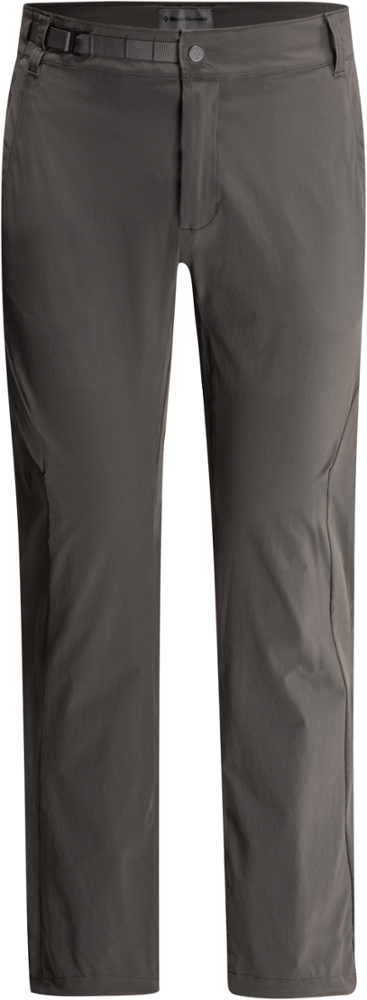 photo: Black Diamond Men's Alpine Light Softshell Pants soft shell pant