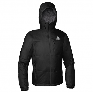 photo: Eddie Bauer Men's First Ascent Igniter Jacket synthetic insulated jacket