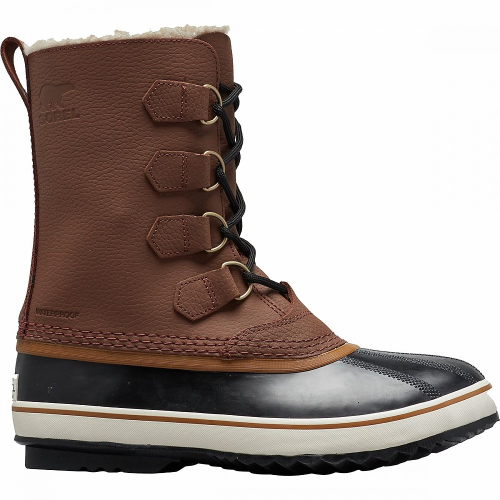 photo: Sorel 1964 Pac Boot winter boot