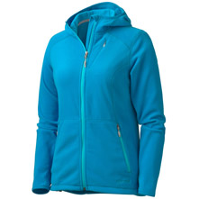 photo: Marmot Flashpoint Hoody fleece jacket