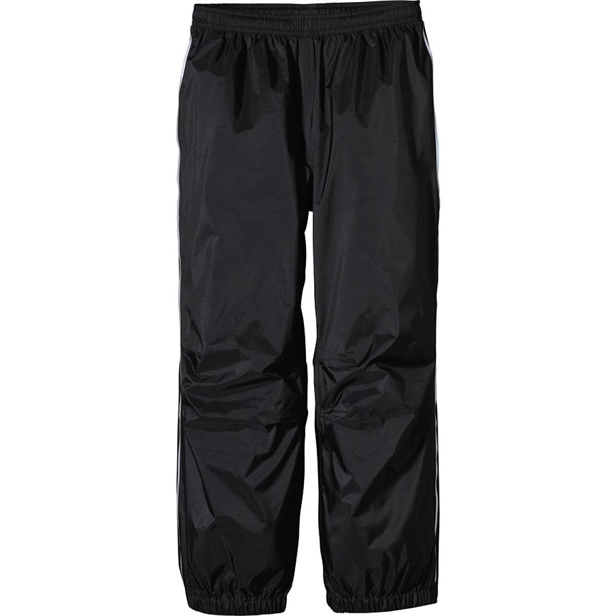 photo: Patagonia Kids' Torrentshell Pants waterproof pant