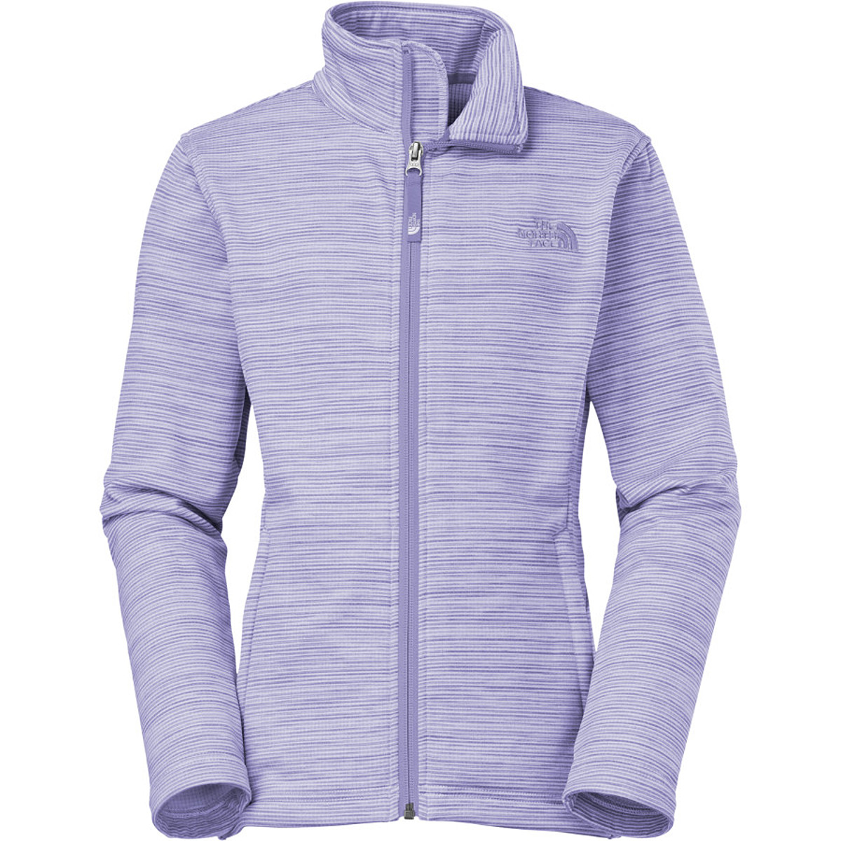 The North Face Castle Crag Fleece Jacket