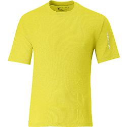 photo: Salomon X T-Shirt short sleeve performance top