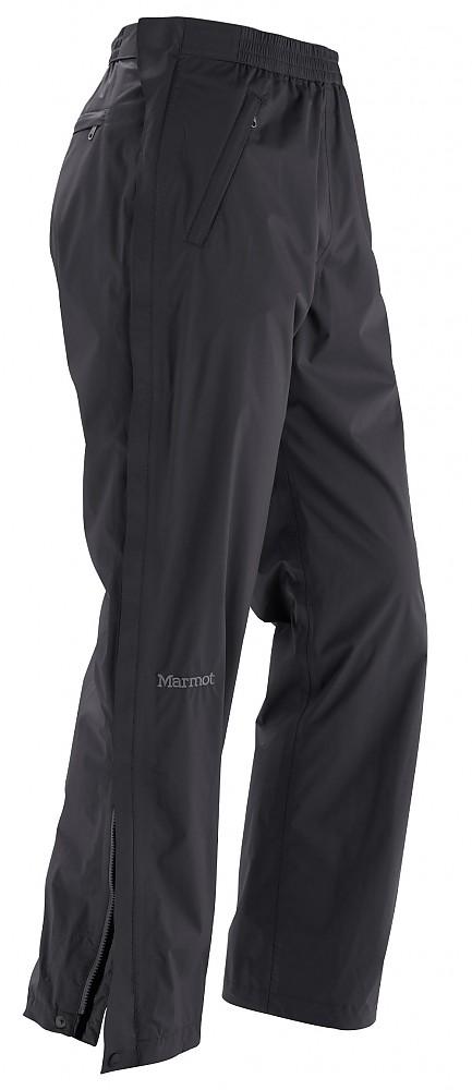 photo: Marmot PreCip Full Zip Pants waterproof pant