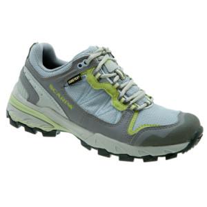 photo: Scarpa Women's Apex GTX trail shoe