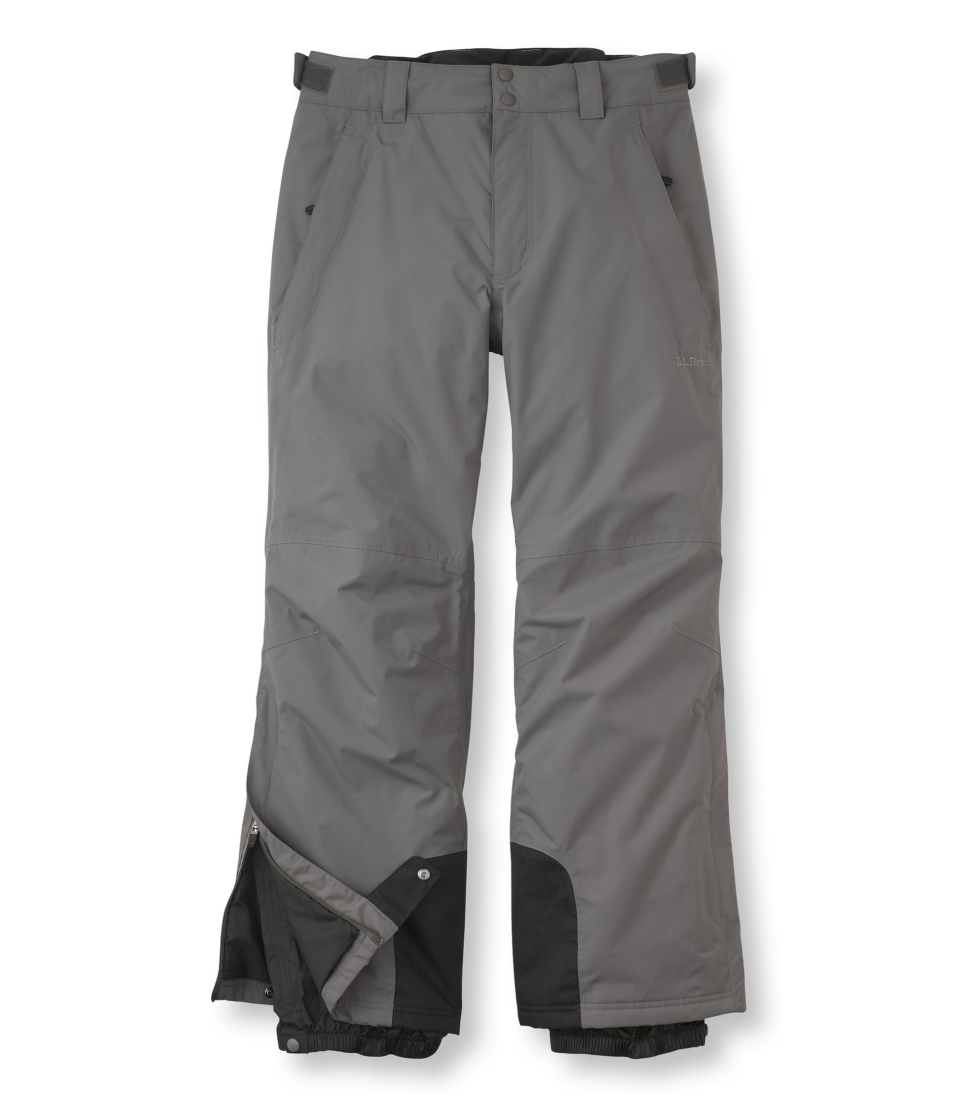 photo: L.L.Bean Waterproof Snow Pants synthetic insulated pant