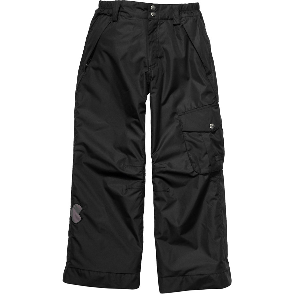 photo: Paul Frank Skurvy Insulated Pant snowsport pant