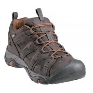 photo: Keen Siskiyou trail shoe