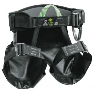 photo: Petzl Canyon sit harness
