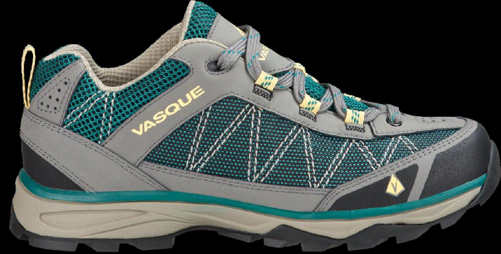 photo: Vasque Monolith Low trail shoe