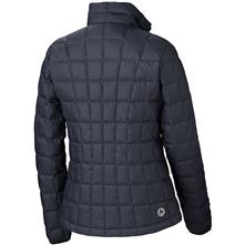 photo: Marmot Sol Jacket down insulated jacket