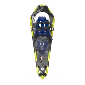 photo: Crescent Moon Gold 12 running snowshoe