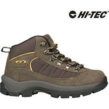 photo: Hi-Tec Kids' Nova Lite hiking boot