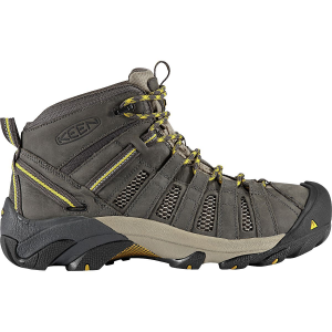 photo: Keen Voyageur Mid hiking boot