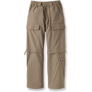 photo of a White Sierra pant