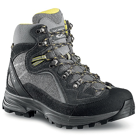 photo: Scarpa Manali GTX backpacking boot