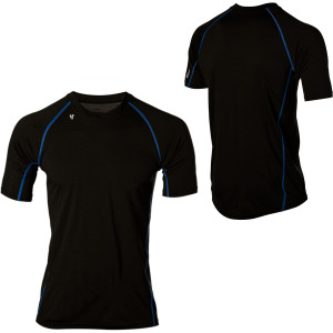 photo: Stoic Merino Crew Shirt - Short-Sleeve short sleeve performance top