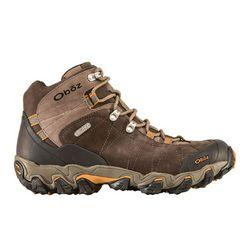 photo: Oboz Bridger Mid BDry hiking boot