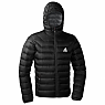 photo: Eddie Bauer Men's First Ascent Downlight Hooded Jacket