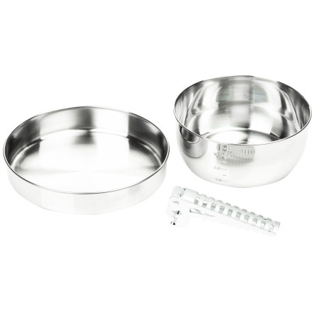 photo: Primus Gourmet Mini Set pot/pan