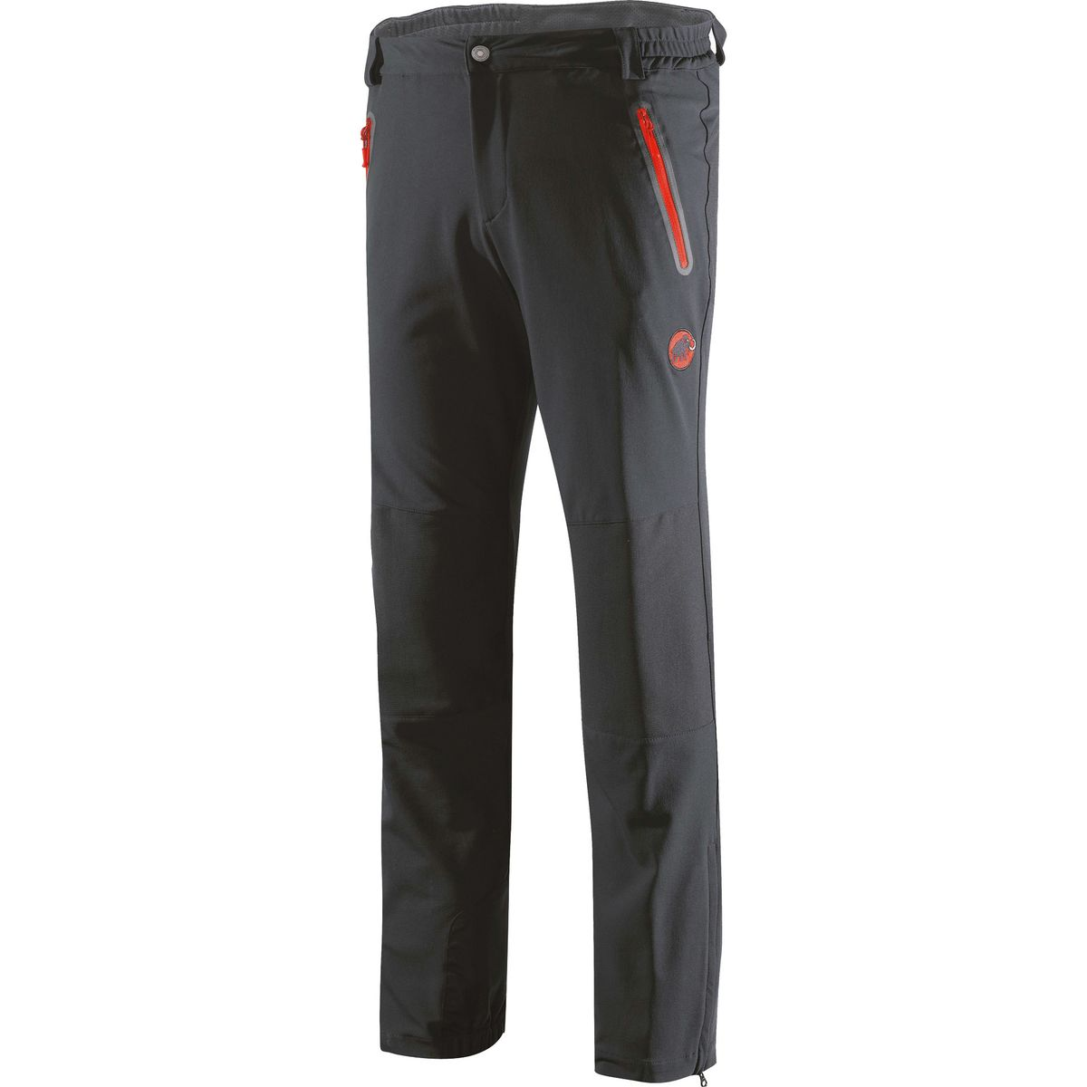 photo: Mammut Glacier Pant soft shell pant