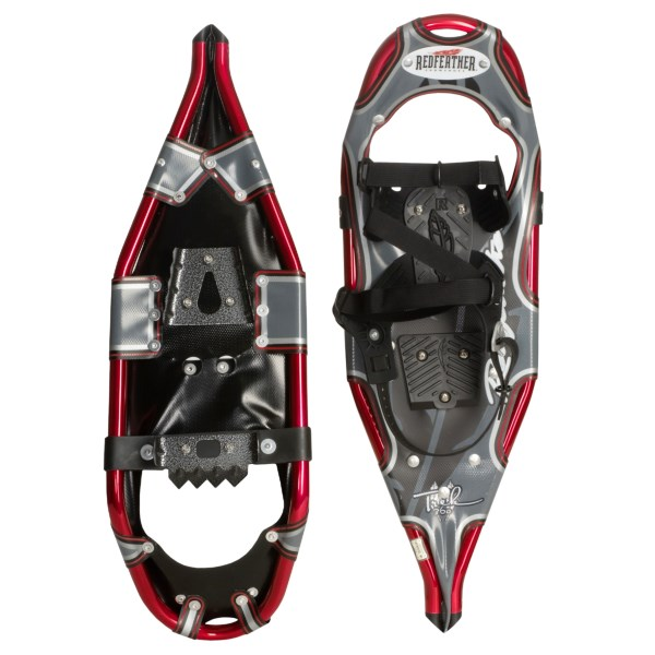photo: Redfeather Sport Trek Series hiking snowshoe