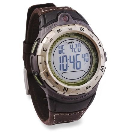 Timex Digital Compass Watch