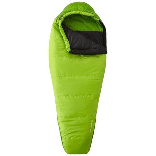 photo: Mountain Hardwear Women's UltraLamina 32° 3-season synthetic sleeping bag